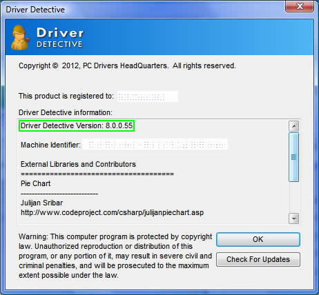 driver detective 6.4